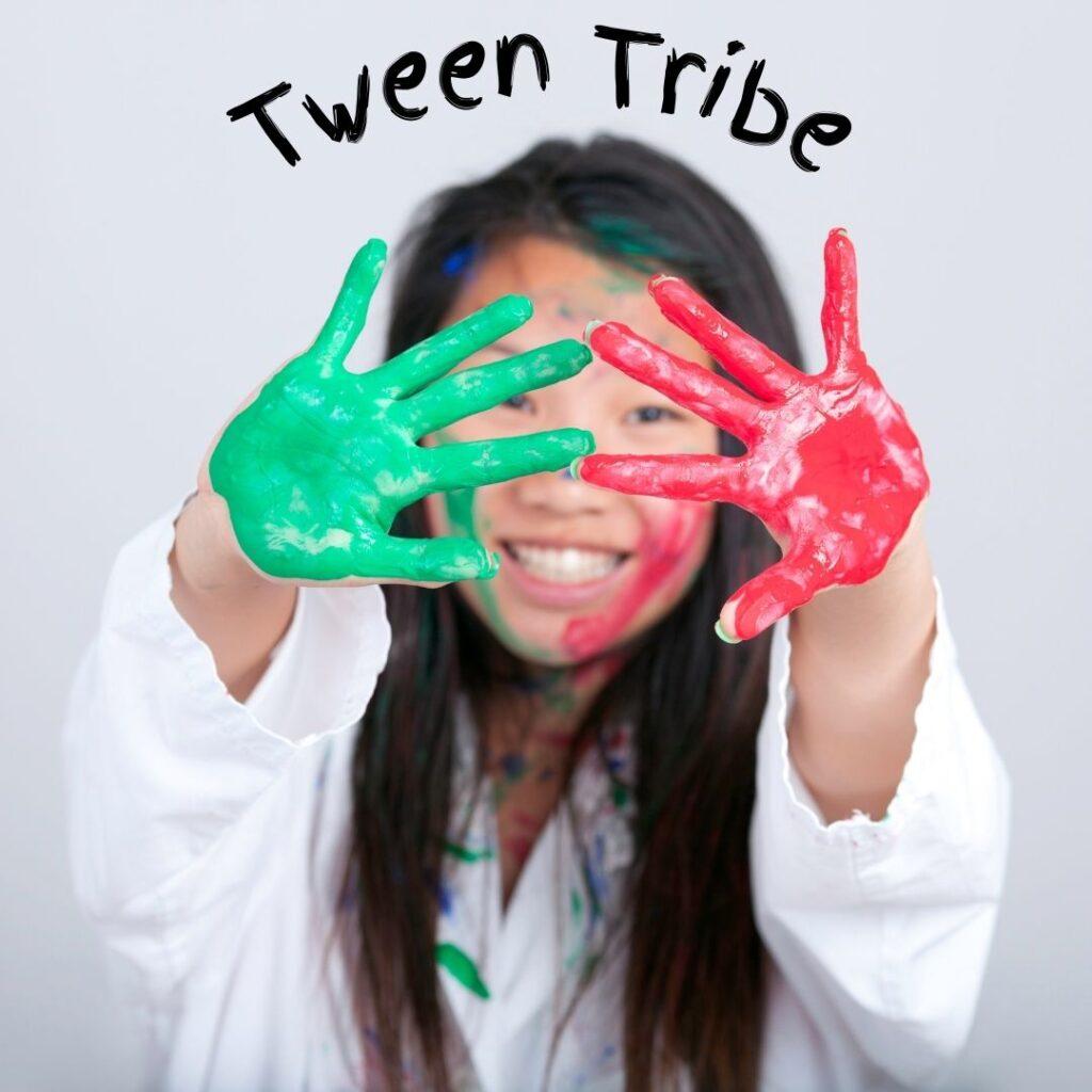 Tween Tribe